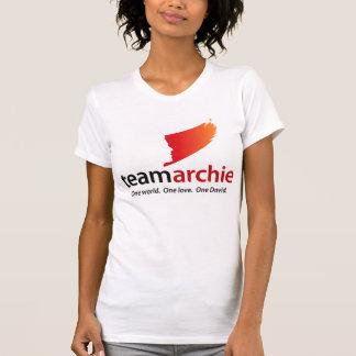 FSteven's Team Archie T-Shirt -- light version