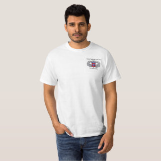 Ft Bragg Area J T shirt