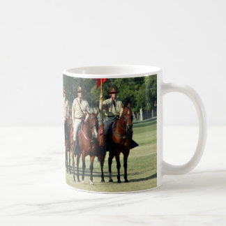ft sill artillary, Fort Sill Half Section Coffee Mug
