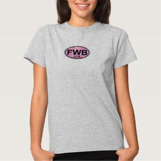 Ft. Walton Beach. Shirts