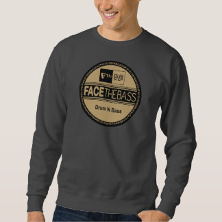 FTB Sticker Sweatshirt
