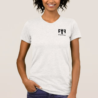 FTF Forever - Eleanor's Gals T Shirt