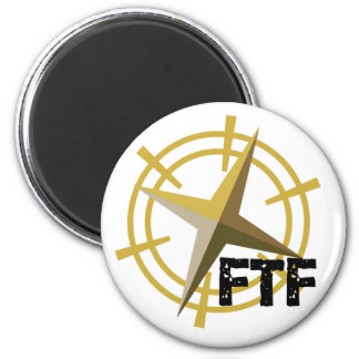 FTF with compass Magnet