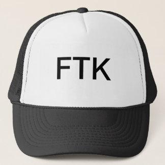 FTK Trucker Hat