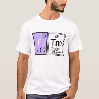 FTm (Elements) T-Shirt