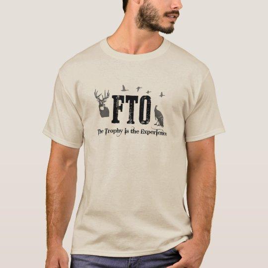 FTO Experience Men's Basic T-Shirt