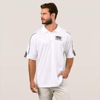 FTO Patriotic Adidas Polo