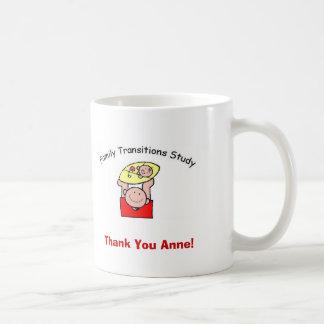 FTTD, FTS2, Thank You Jenn! Coffee Mug