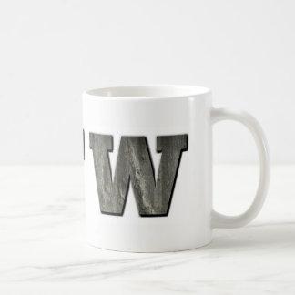 FTW Logo Coffee Mug