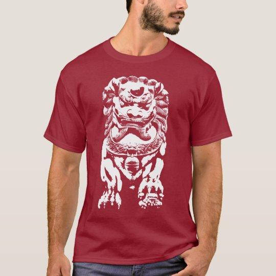 Fu Lion T-Shirt