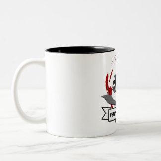 FU Mug (Old English logo)