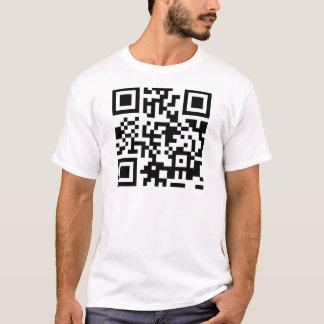 FU QR Code T-Shirt