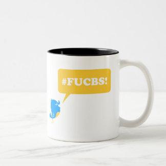 #FUCBS mug
