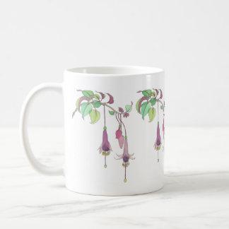 Fuchsia Coffee Mug