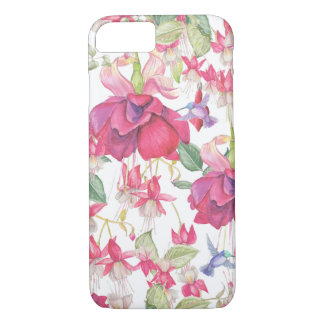 Fuchsia Fantasy Case-Mate iPhone Case