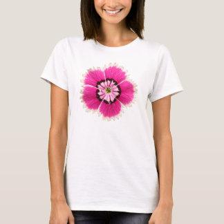 Fuchsia Flower T-Shirt