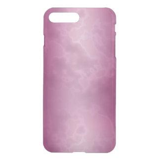 Fuchsia Marble iPhone 7 Plus Case