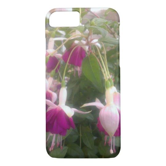 Fuchsia Phone Case