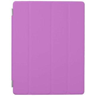 Fuchsia Template iPad Cover