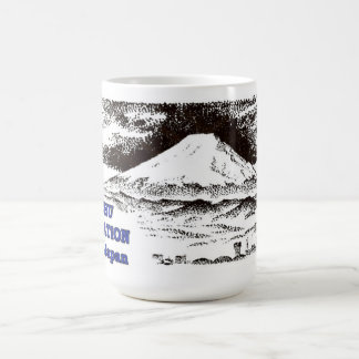 FUCHU AS Japan Coffee Mug