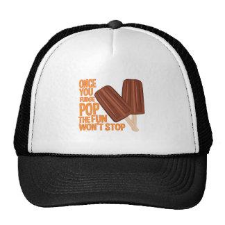 Fudge Pop Trucker Hat