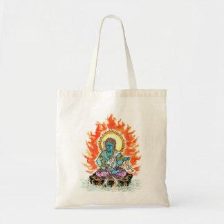 Fudo Myo-O/firm discernment throne image Tote Bag