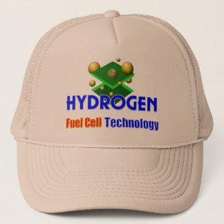 Fuel Cell Technology Trucker Hat