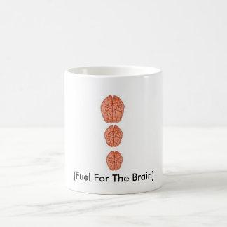 (Fuel For The Brain) Magic Mug