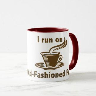Fuel Up Mug
