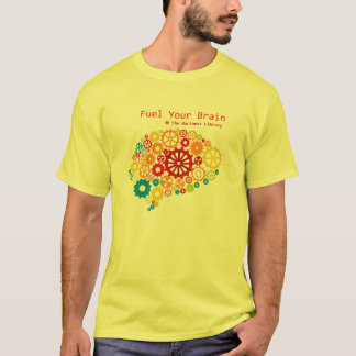 Fuel Your Brain T-Shirt