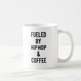 Fueled By Hip Hop Mug