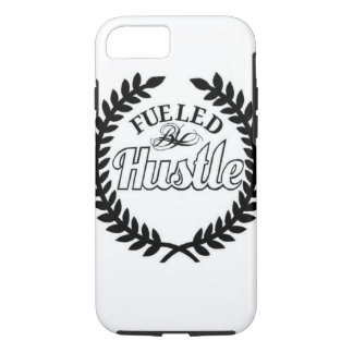 Fueled by hustle iPhone 7 case
