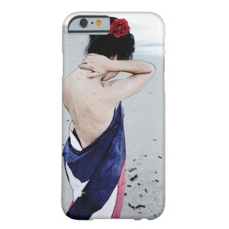 Fuerza - full image barely there iPhone 6 case