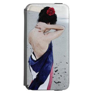 Fuerza - full image incipio watson™ iPhone 6 wallet case