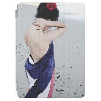 Fuerza - full image iPad pro cover