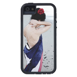 Fuerza - full image iPhone 5 cover