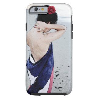 Fuerza - full image tough iPhone 6 case