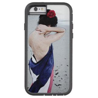 Fuerza - full image tough xtreme iPhone 6 case