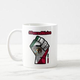 Fuerza Mexico Mug