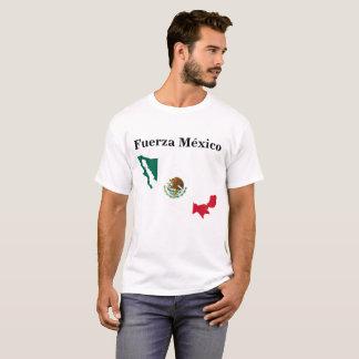 Fuerza Mexico T-Shirt