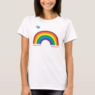 FUG Rainbow Bird T-Shirt