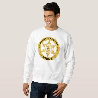 FUGITIVE RECOVERY AGENT Men's sweatshirt