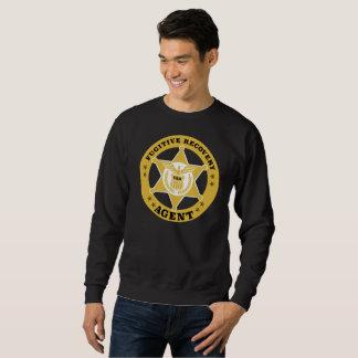 FUGITIVE RECOVERY AGENT Sweatshirt