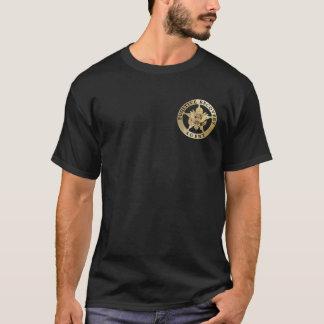 Fugitive Recovery Agent T-Shirt (dark)