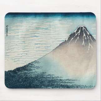 Fuji in Clear Weather' Mouse Pad