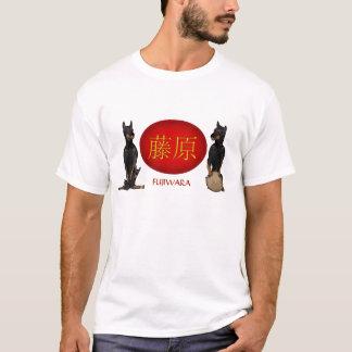Fujiwara Monogram Fu Dog T-Shirt