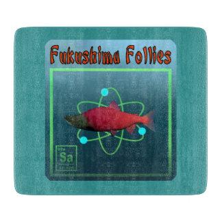 Fukushima Follies Boards