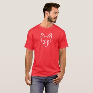 Ful Face Whiteline DuckFox T-Shirt