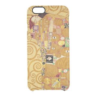 Fulfilment  c.1905-09 clear iPhone 6/6S case