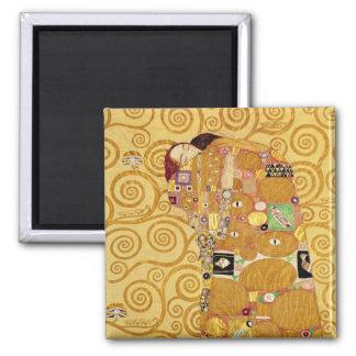 Fulfilment  c.1905-09 square magnet